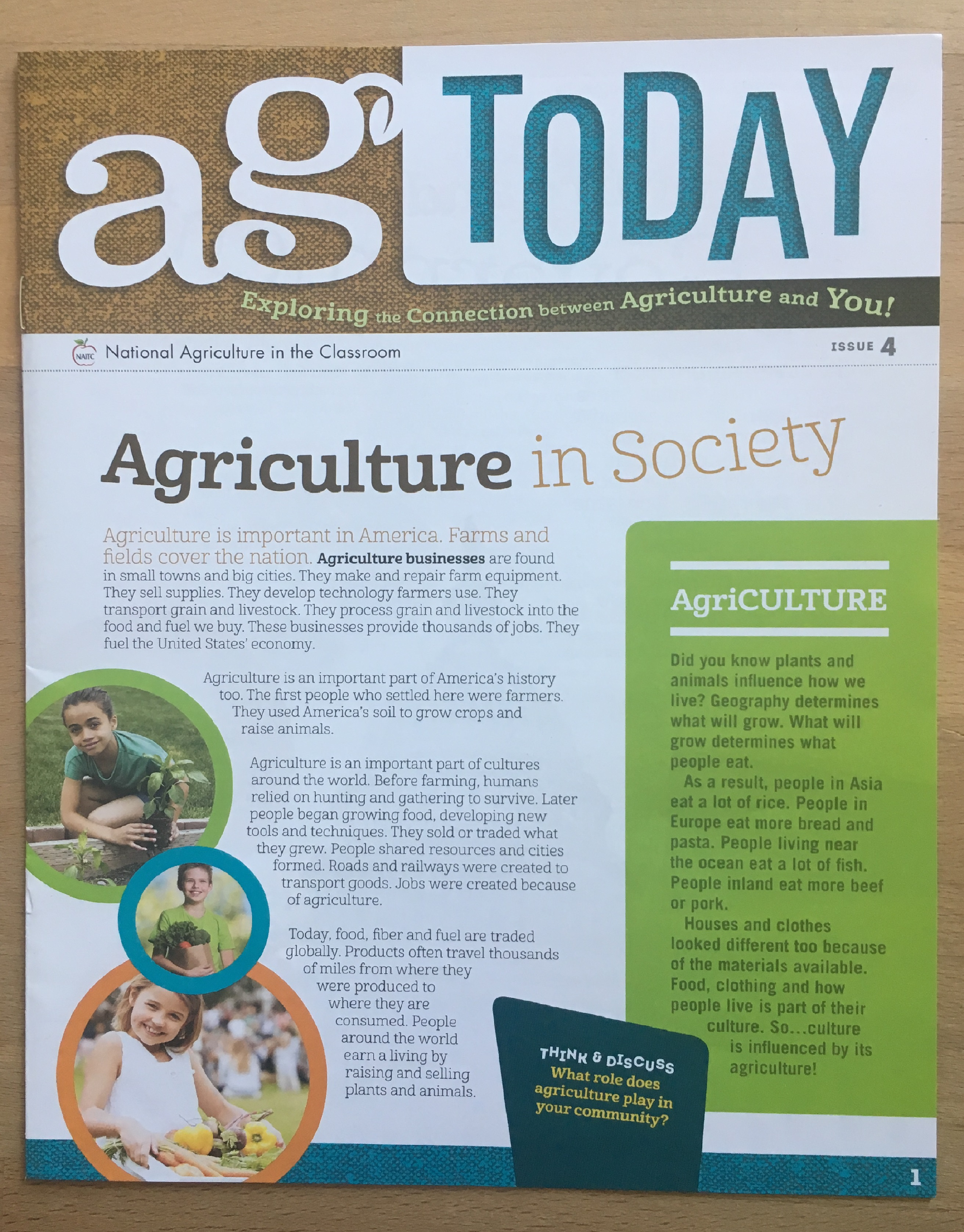 9803Ag Today - Issue 4