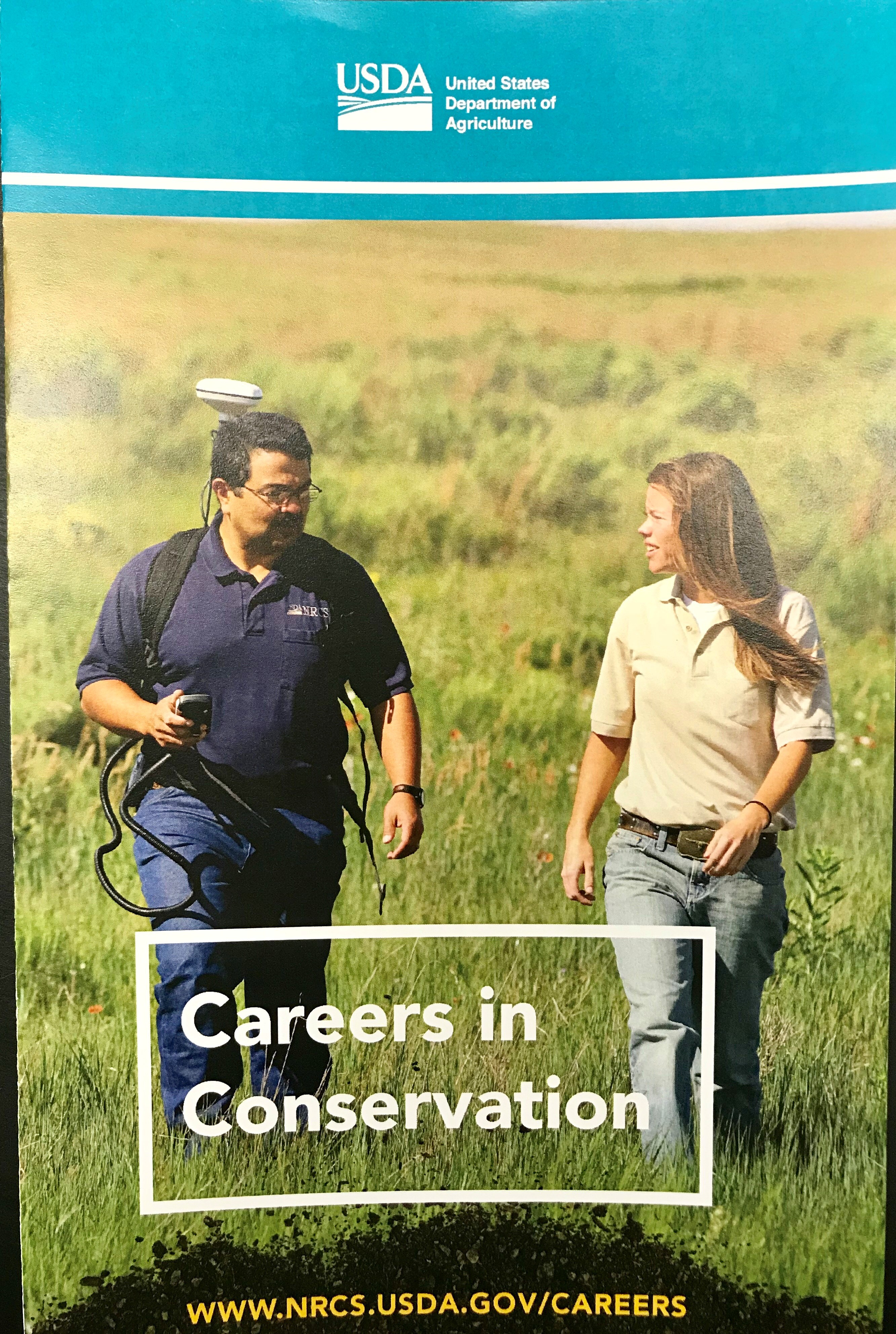 11514Careers in Conservation