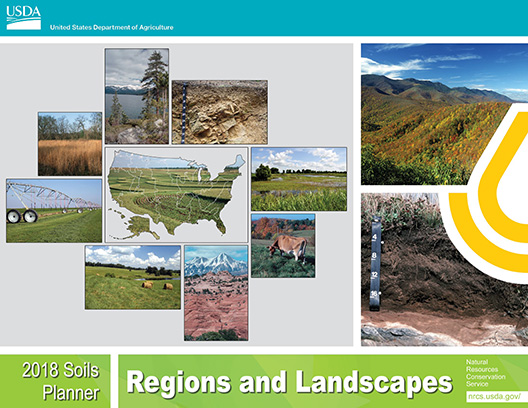 115242018 Regions and Landscapes Calendar