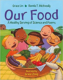 11684Our Food - A Healthy Serving of Science and Poems
