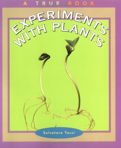 12130Experiments With Plants