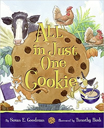 12109All in Just One Cookie