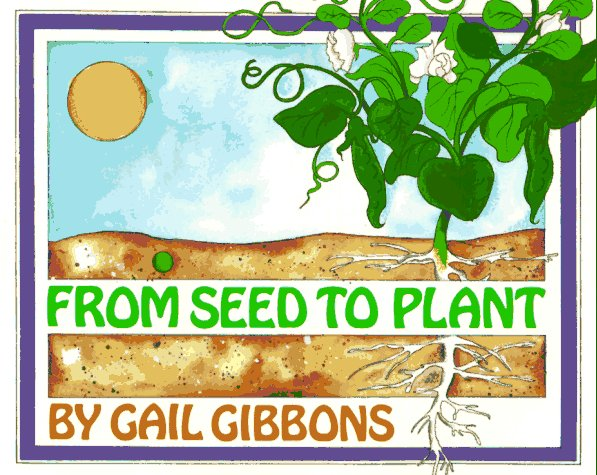 12115From Seed to Plant
